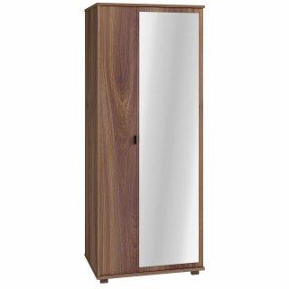 Sapateira 2 Portas com Espelho BST 20 - BRV Móveis