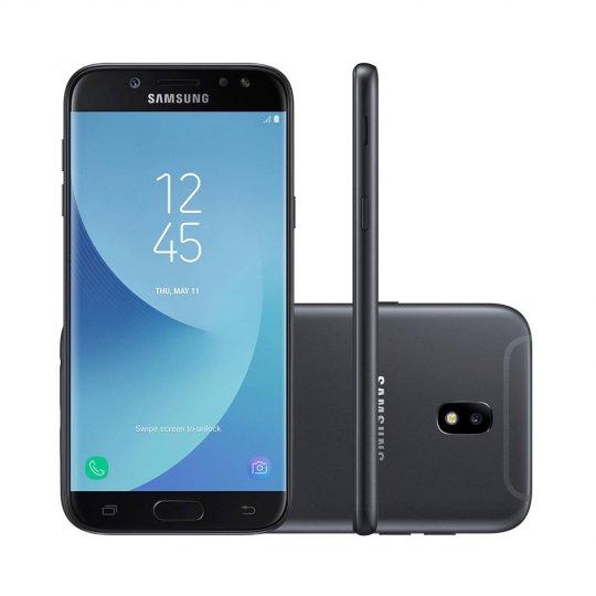Smartphone Samsung Galaxy J5 Pro J530G Preto