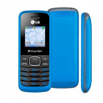 Celular LG B220 Azul Reembalado