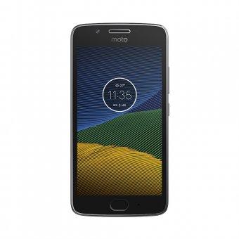 Smartphone Motorola Moto G5 XT1672 Platinum Reembalado