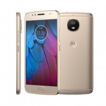 Imagem - Smartphone Motorola Moto G5S XT1792 Ouro