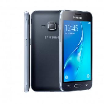 Imagem - Smartphone Samsung Galaxy J1 2016 Duos Preto