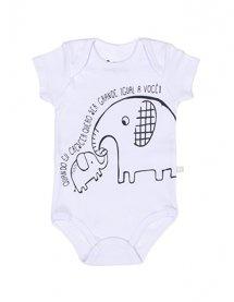 Imagem - Body Infantil Have Fun Frases Divertidas cód: 16455003