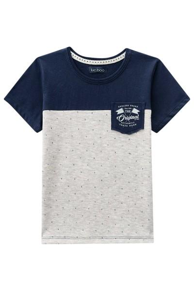 Imagem - Camiseta manga curta com bolso Original cód: 15878033