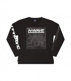 Imagem - Camiseta Infantil Biogas N-Wave cód: 17049014