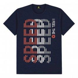 Imagem - Camiseta Infantil I Feel The Lemon cód: 17432006