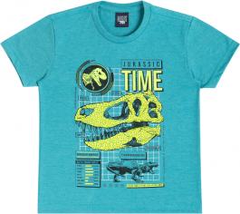 Imagem - Camiseta Infantil Jurassic Time Biogas cód: 17383004