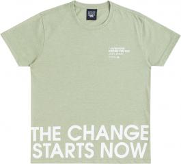 Imagem - Camiseta Infantil  Just Start Biogas cód: 17392004