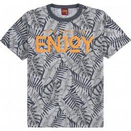 Imagem - Camiseta Infantil You Have Kyly  cód: 17451121