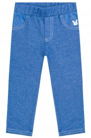 Imagem - Jeans Infantil Calça Molecotton Kukiê cód: 16982019