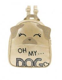 Imagem - Mochila Infantil Oh My Dog Pampili cód: 15642029