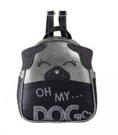 Imagem - Mochila Infantil Oh My Dog Pampili cód: 15642121