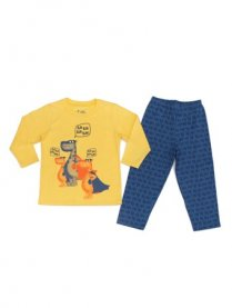 Imagem - Pijama Have fun Dino Blha Blha Blha cód: 16213015