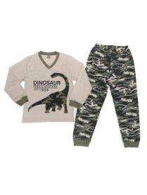 Imagem - Pijama Have Fun Dinossauro Camuflado cód: 16209004