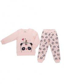 Imagem - Pijama Have Fun Panda Unicórnio cód: 16206003