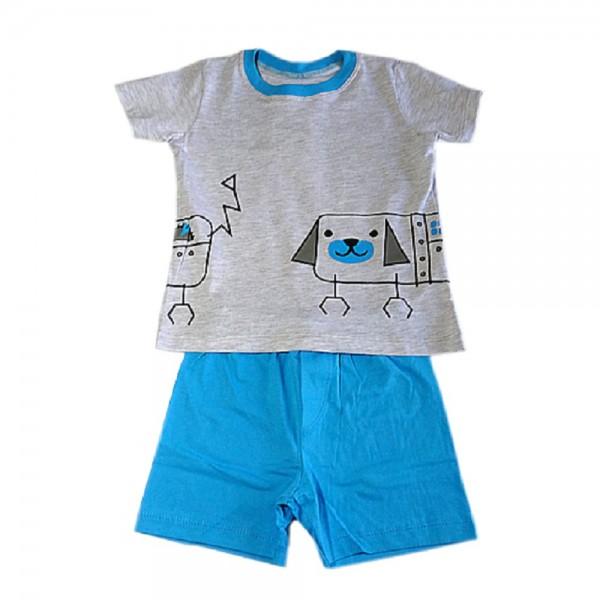 Imagem - Pijama Have Fun Cachorrinho cód: 14731033