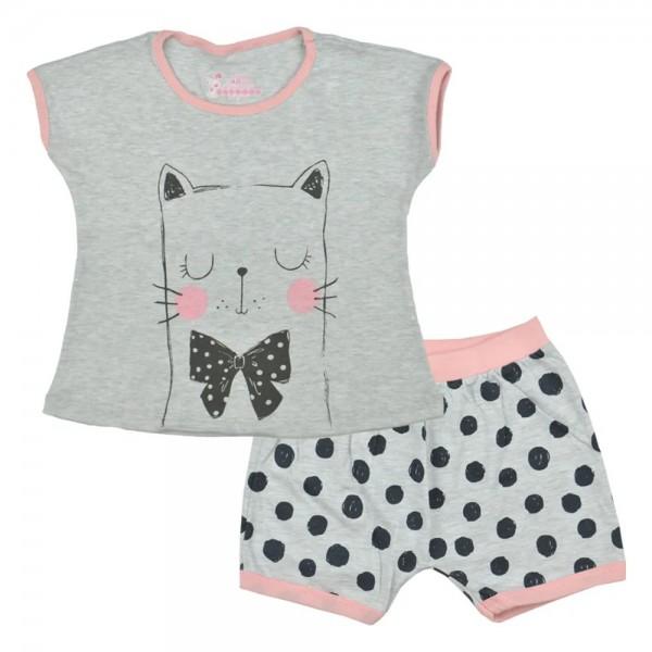 Imagem - Pijama Have Fun Gatinha cód: 14733033