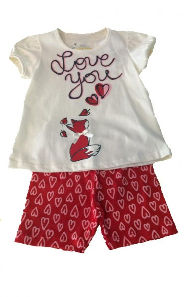 Imagem - Pijama Have Fun love you cód: 14734007