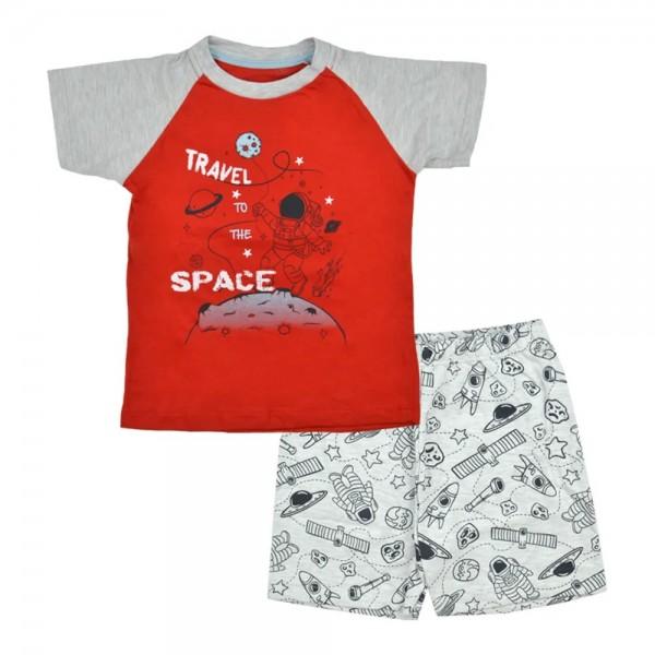 Imagem - Pijama Have Fun Spaco Astronauta cód: 14724005