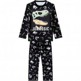 Imagem - Pijama Infantil Dinossauro Kyly Brilha do Escuro cód: 17098014