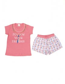 Imagem - Pijama Infantil Have Fun Follow Your cód: 16463003