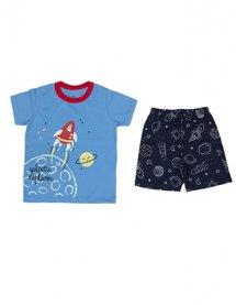 Imagem - Pijama Infantil Have Fun Galactic cód: 16469002