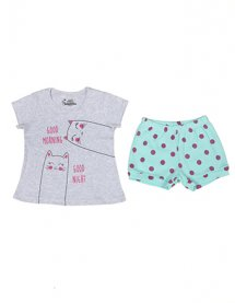 Imagem - Pijama Infantil Have Fun Good Mor cód: 16464016