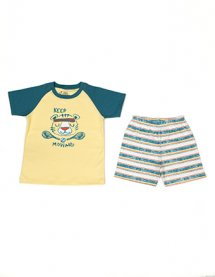 Imagem - Pijama Infantil Have fun Keep Moving cód: 16467015