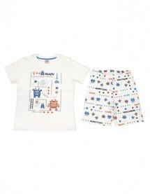 Imagem - Pijama Infantil Have Fun Menino Go Ready cód: 16462004