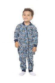 Imagem - Pijama Macacao Soft Vrasalon cód: 17297002
