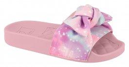 Imagem - Chinelo Slide Tie Dye Rosa/Pêssego cód: 16419003