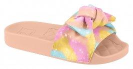 Imagem - Chinelo Slide Tie Dye Rosa/Pessego cód: 16419015