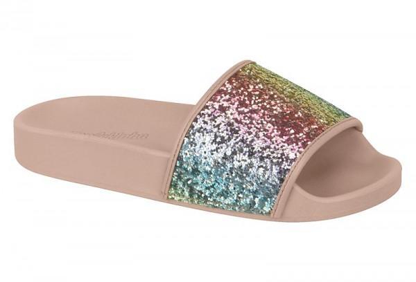 Imagem - Rasterinha Slide Molekinha com Glitter 3D cód: 15729013
