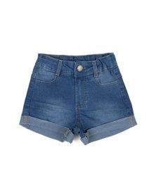 Imagem - Short Jeans Infantil Have Fun cód: 16535019
