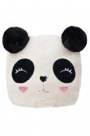 Imagem - Touca Infanil Panda Kukie cód: 17041001