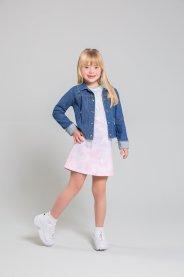 Imagem - Vestido Infantil Tie Dye Kukiê cód: 16973010