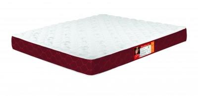 Colchão Castor ESPUMA Red & White D33 Double Face - Altura 25 cm
