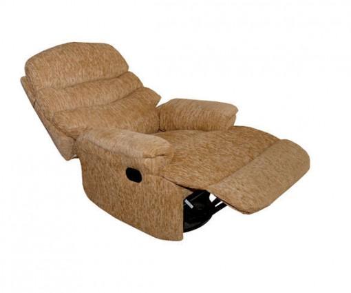 Poltrona Castor Comfort Luxo