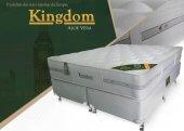 Imagem do produto - Cama Box + Colchão Castor Kingdom Aloe Vera