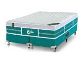 Imagem do produto - Cama Box + Colchão Castor Green