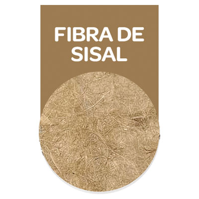 Fibra Sisal