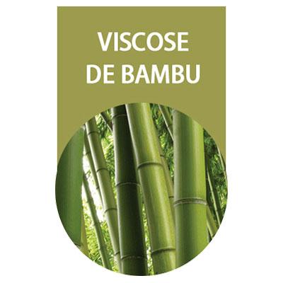 Viscose de Bambú