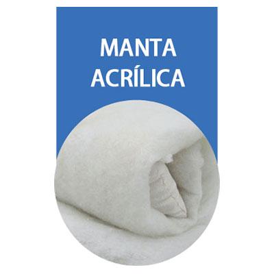 Manta Acrílica