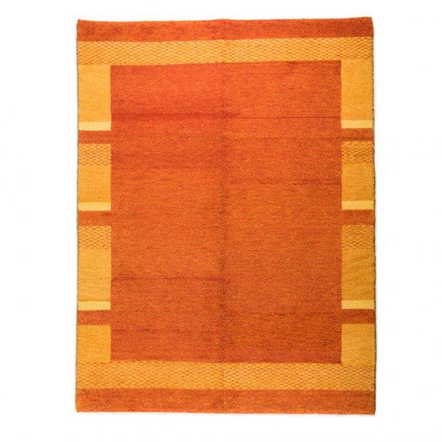 Tapete Gabbeh - Medida: 2,30 x 1,60