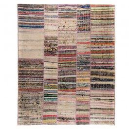 Imagem - Tapete Pachtwork - Medida: 2,47 x 1,97