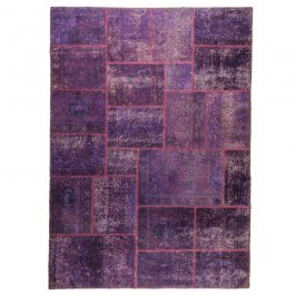 Imagem - Tapete Patchwork Persa - Medida: 2,34 X 1,67