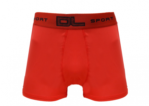 Cueca Boxer - 40 mm Lisa