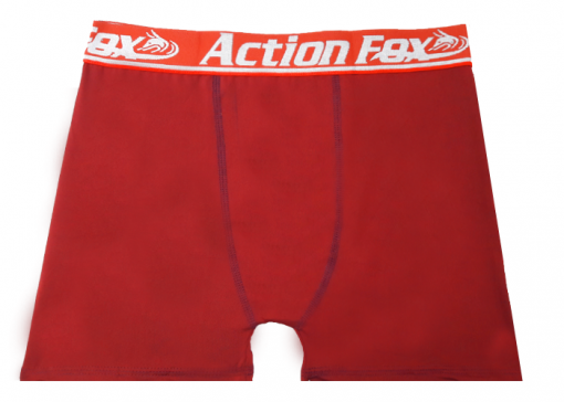 Cueca Boxer Action Fox