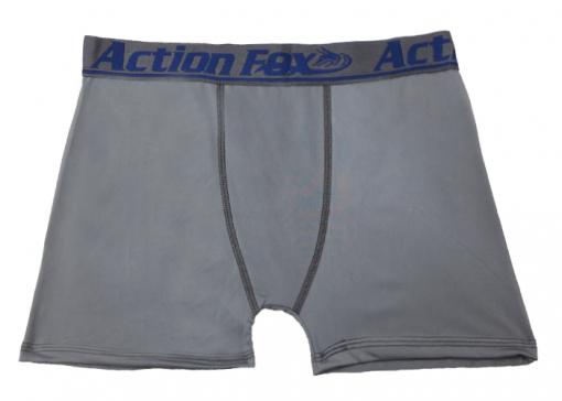 890461917 Cueca Boxer Action Fox 251 - Branco - Calcinhas