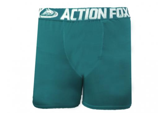 Cueca Boxer Ciclista Action Fox